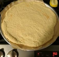 Paleo crust
